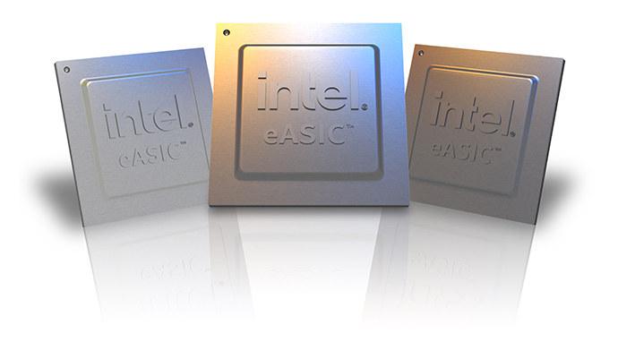 Intel eASIC N5X