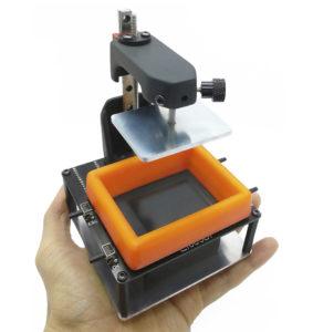 Lite3DP resin 3D printer