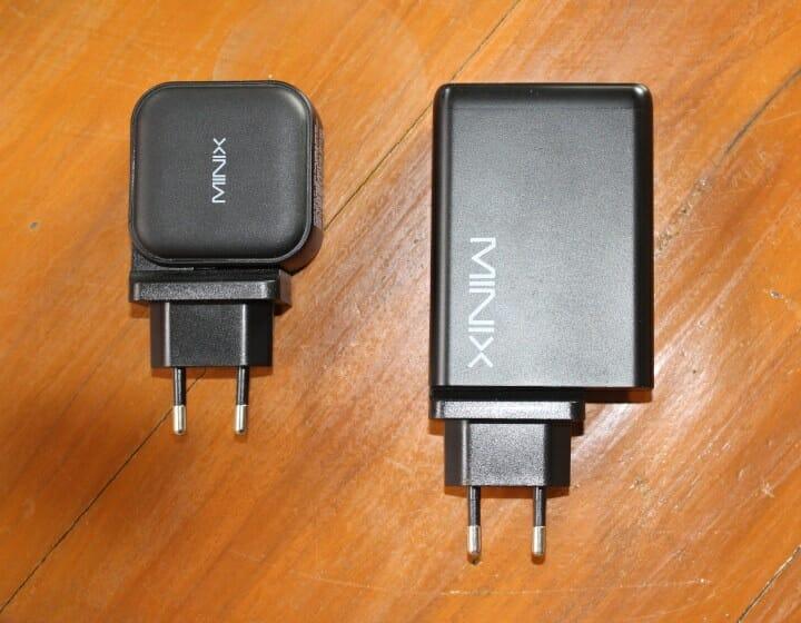 MINIX NEO P1 vs P2