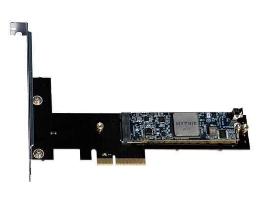 MP1108 PCIe Eval Card