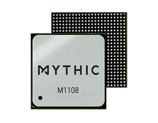 M1108 AI accelerator chip