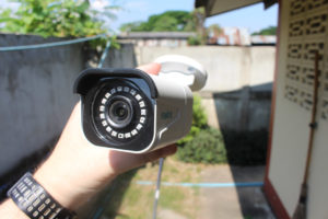 Reolink RLC-810A Smart 4K PoE Camera Review