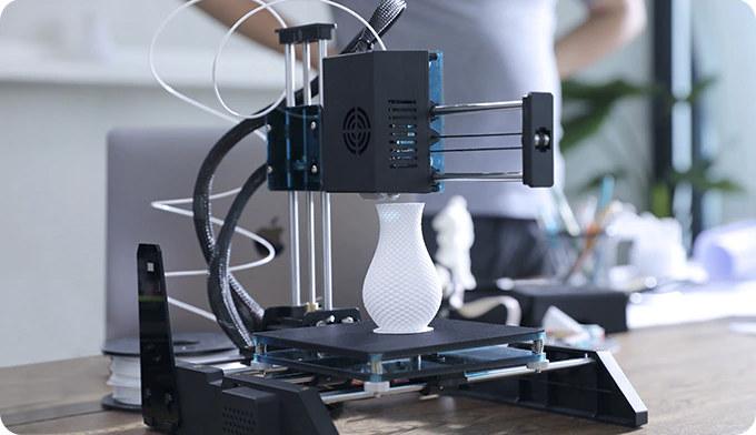 Selpic A-Star 3D printer