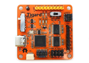 Tigard FT2232H board hardware hacking