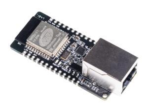 WT32-ETH01 ESP32 Ethernet board