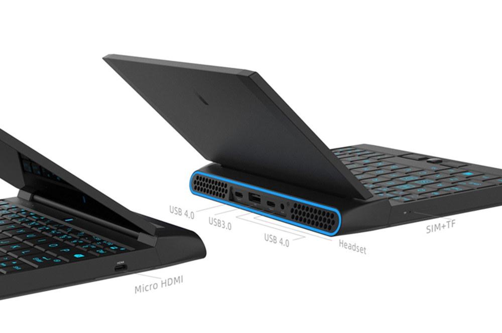 5G Tiger Laptop mini laptop