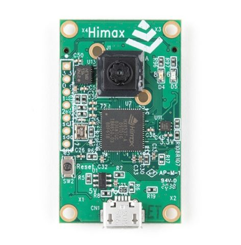 All in one Himax WE-I Plus EVB Endpoint AI Development Board