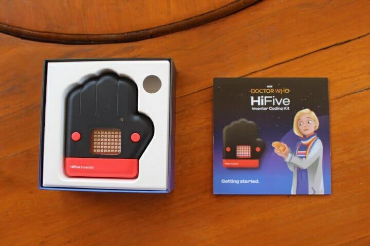 BBC Hand Education Kit