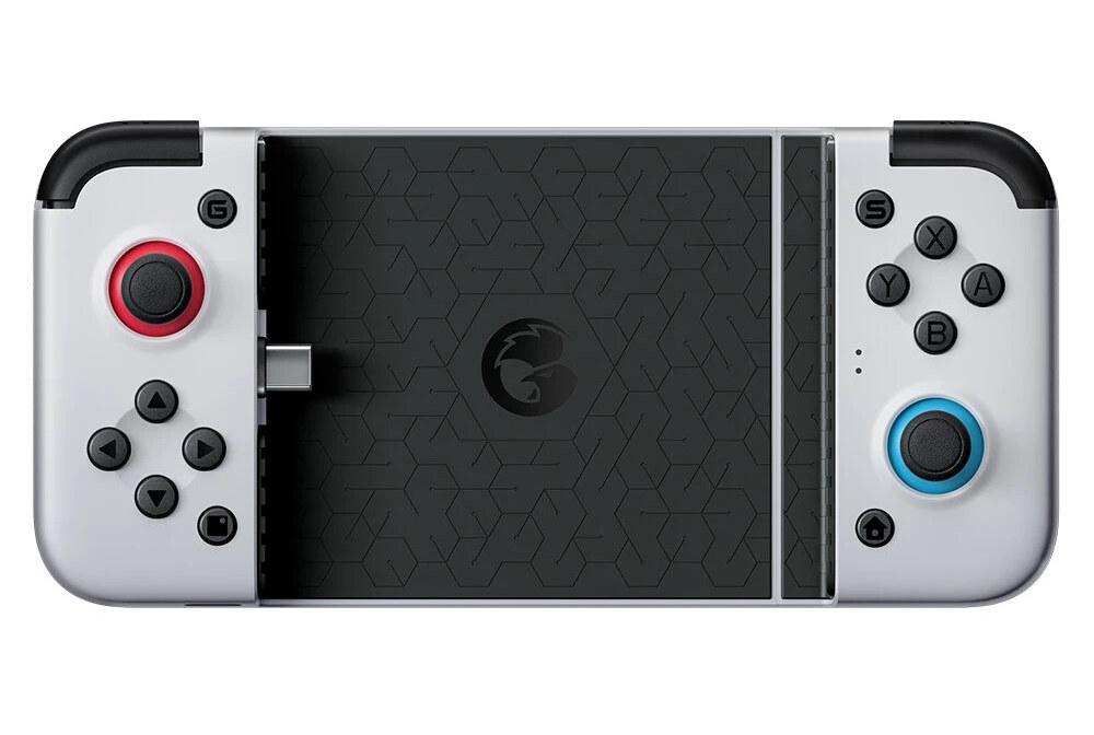 Gamesir x2 USB Type-C retro-gaming-gamepad for smartphone