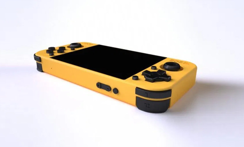 KT R1 Android portable gaming console