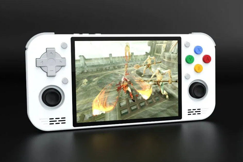 KT R1 S922X portable gaming console