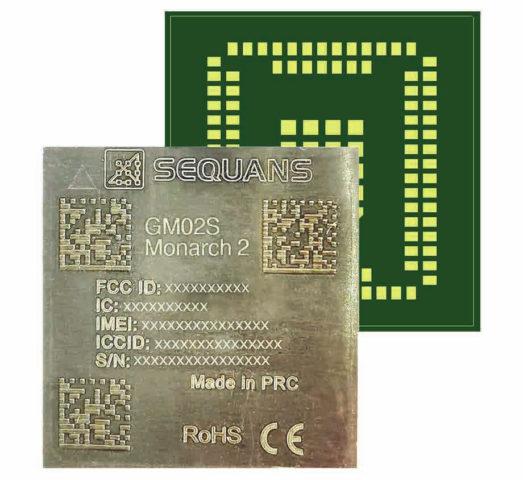 Monarch 2 GM02S 5G-Ready Massive IoT