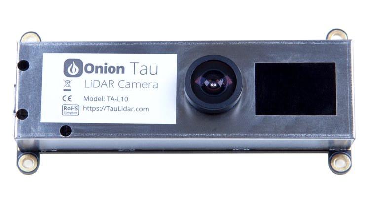 Onion Tau