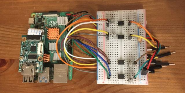 Pi-KVM Device