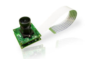 Raspberry Pi 4 4K mipi camera