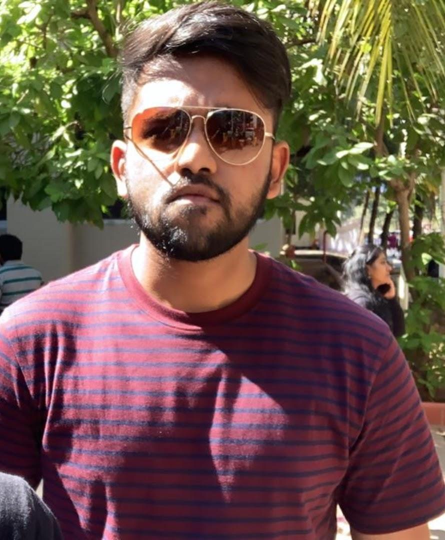 Saumitra Jagdale