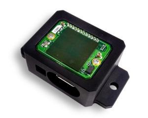 tiny mmwave radar sensor