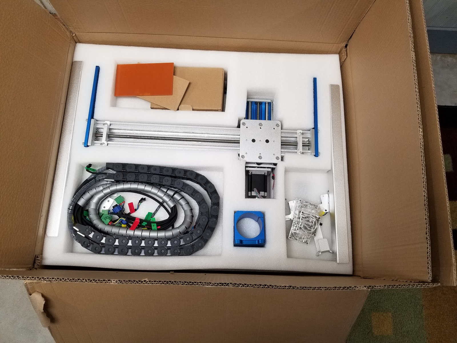 CNC Router kit