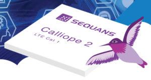 Calliope 2 Chip