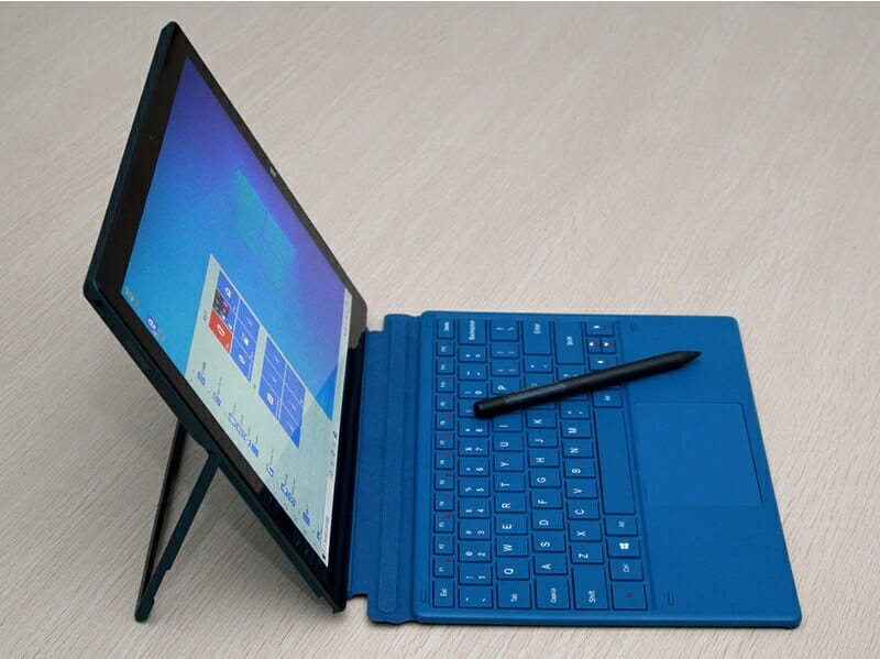 Cheap Snapdragon 850 Arm Windows 10 Laptop