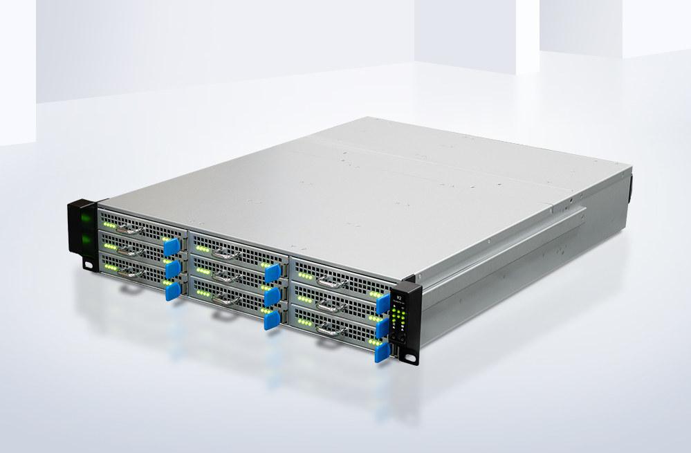 Firefly Cluster Server R2