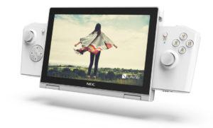 Lenovo LAVIE MINI mini laptop game controllers