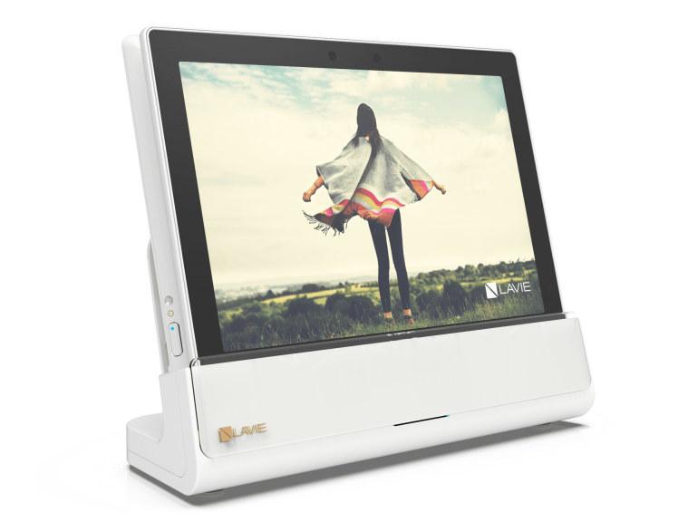 Lenovo mini laptop desktop dock