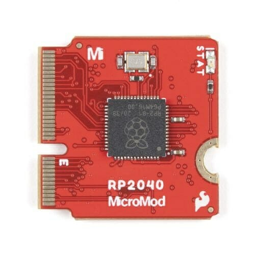 RP2040 MicroMod