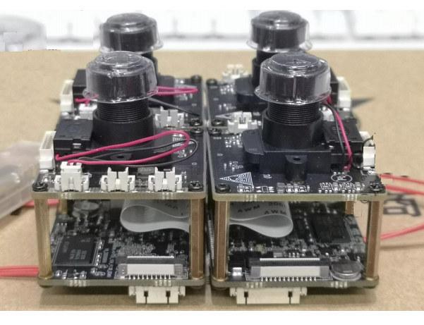 IP camera devkit