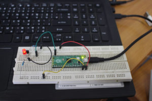 Getting Started with Raspberry Pi Pico using MicroPython and C