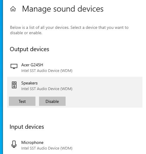 Rock Pi Audio windows 10 nau8824