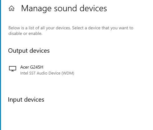 Rock Pi X No Audio broken nau8824