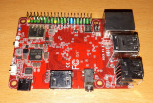 Rock Pi X Review – An Atom x5 SBC running Windows 10 or Ubuntu 20.04