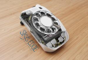 Rotary Un-Smartphone