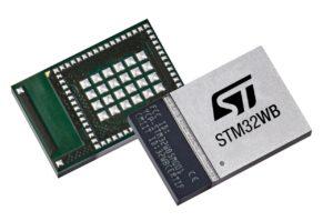 STM32WB5MMG Wireless Module