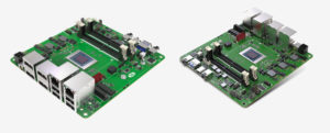 Sapphire 5x5 AMD Ryzen Embedded V2000