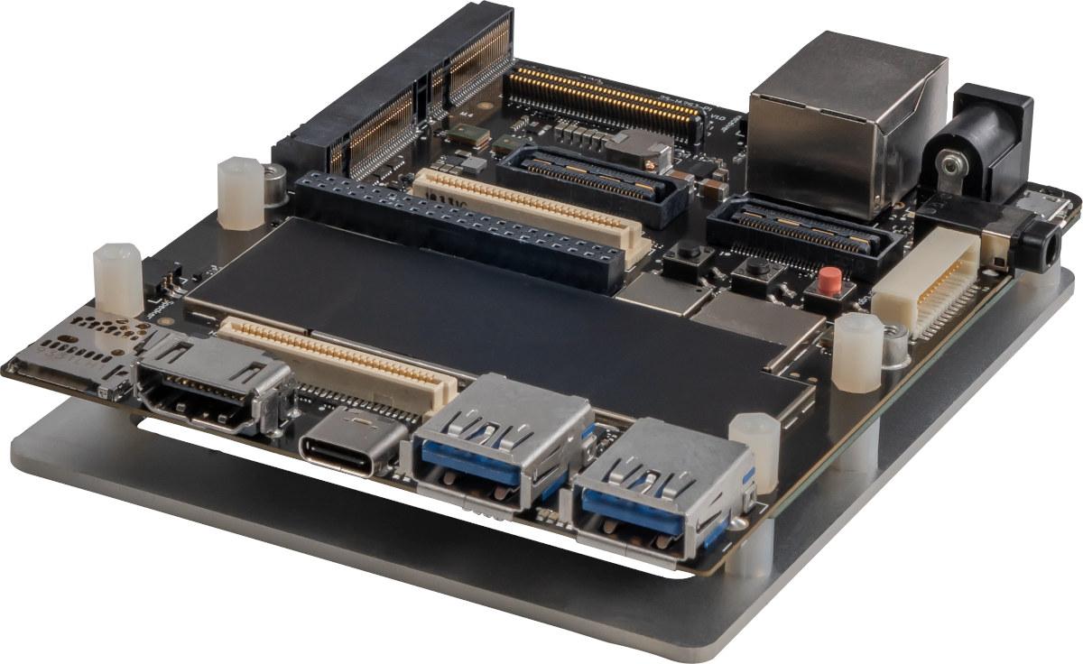 Snapdragon 888 Mobile Hardware Development Kit