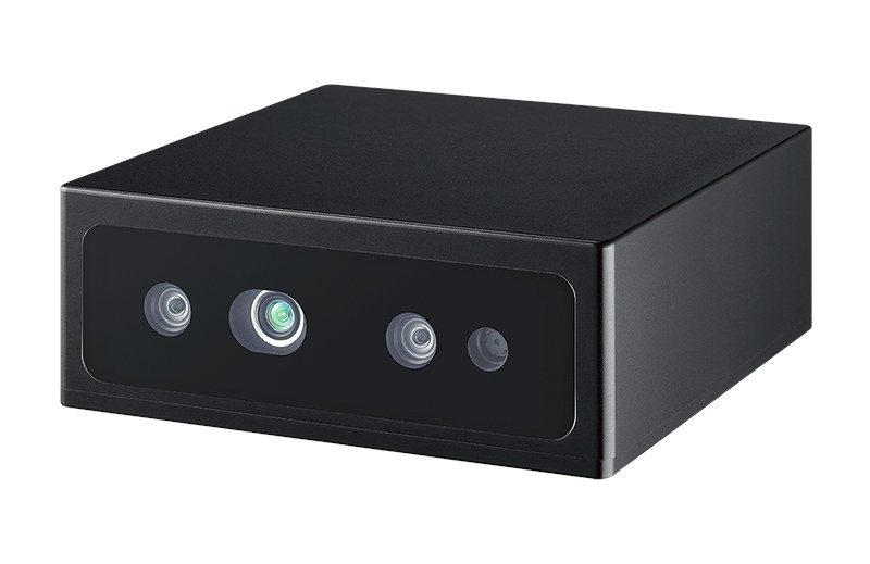 Vecow DVC-1000 industrial 3D vision camera