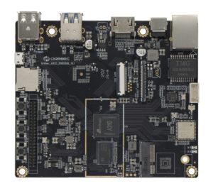 Zora P1 Development Board
