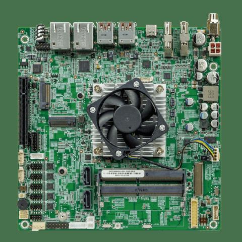tKINO-ULT6 Mini-ITX SBC