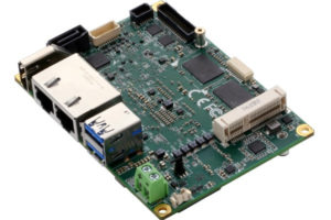 AAEON PICO-TGU4 Tiger Lake Pico-ITX SBC