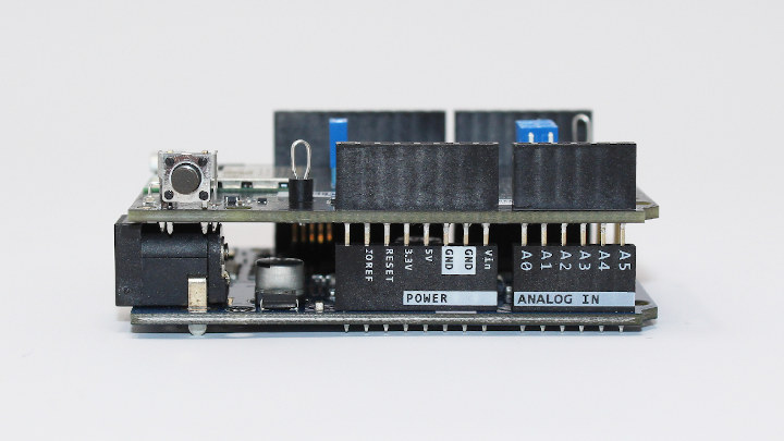 Amazon ACK devkit Arduino Zero