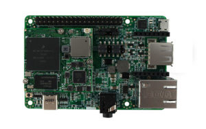 Cheap iMX7 SBC