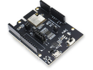 ESP32-PICO-V3-ZERO-DevKit