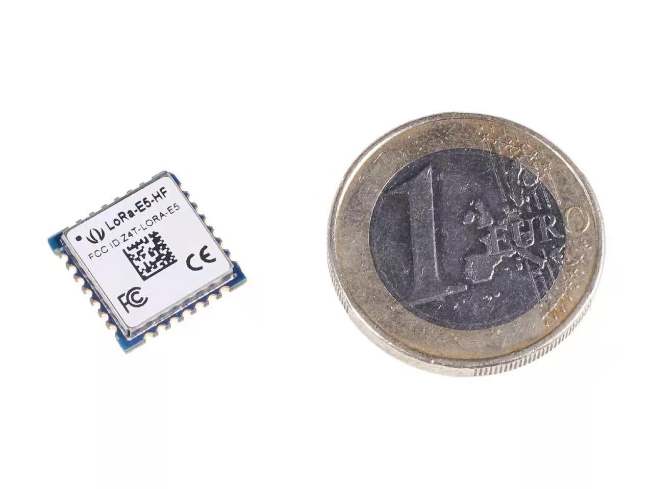 LoRa-E5 STM32WL Module