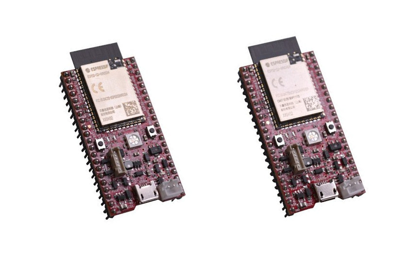 Olimex ESP32-S2 LiPo USB Boards