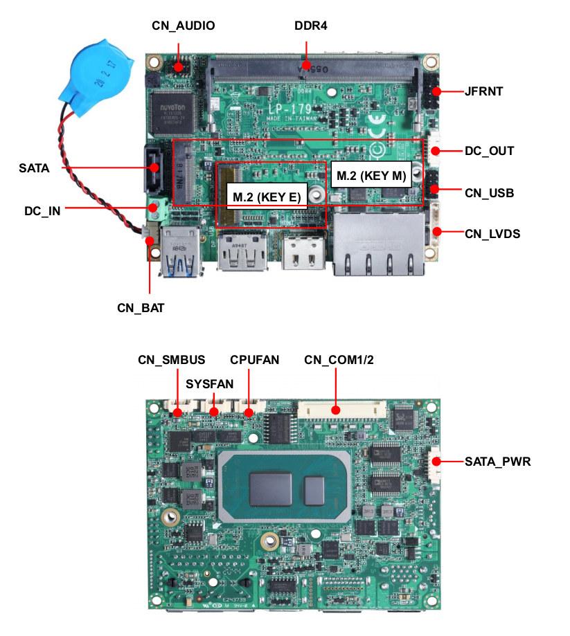 [Obrázek: Tiger-Lake-UP3-embedded-motherboard.jpg]