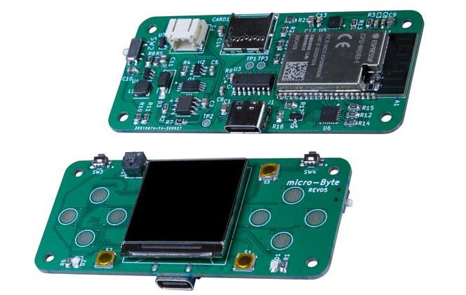microByte board