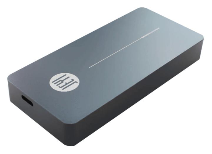 jeyi NVME SSD enclosure