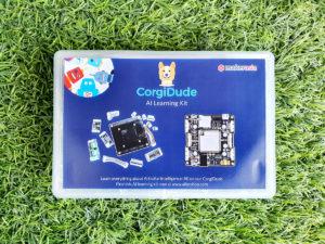CorgiDude AI Learning Kit